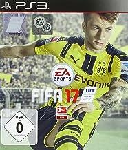 FIFA 17 Importación Alemana