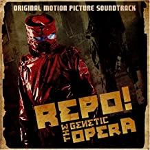 Best repo the genetic opera soundtrack Reviews