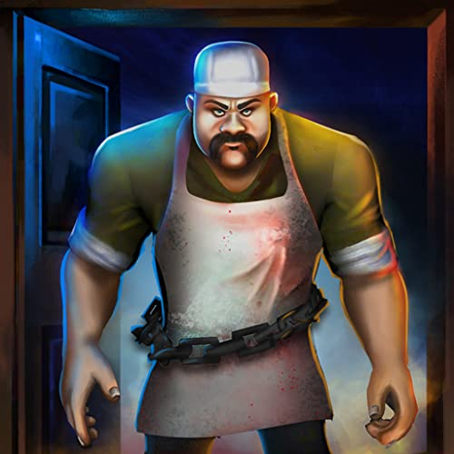 Butcher Room : Escape Puzzle