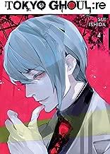 Tokyo Ghoul: re, Vol. 4 (4)