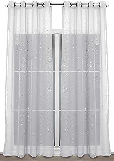 Suchergebnis Auf Für Glitzer Vorhänge Fensterdekoration Küche Haushalt Wohnen