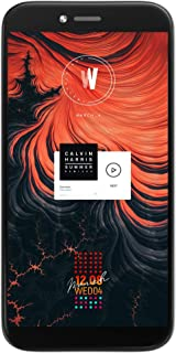 RCA Reno 16GB, Android 10, 4G LTE Unlocked Smartphone (Gold)