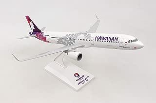Daron Skymarks Hawaiian Airlines A321 Neo 1/150 New Livery