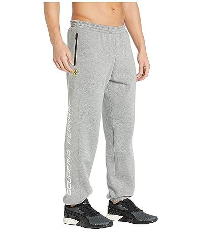 PUMA SF Sweatpants CC (Medium Grey Heather) Men
