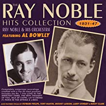 NOBLE,RAY & HIS ORCHESTRA - Hits Collection 1931-47 (2019) LEAK ALBUM
