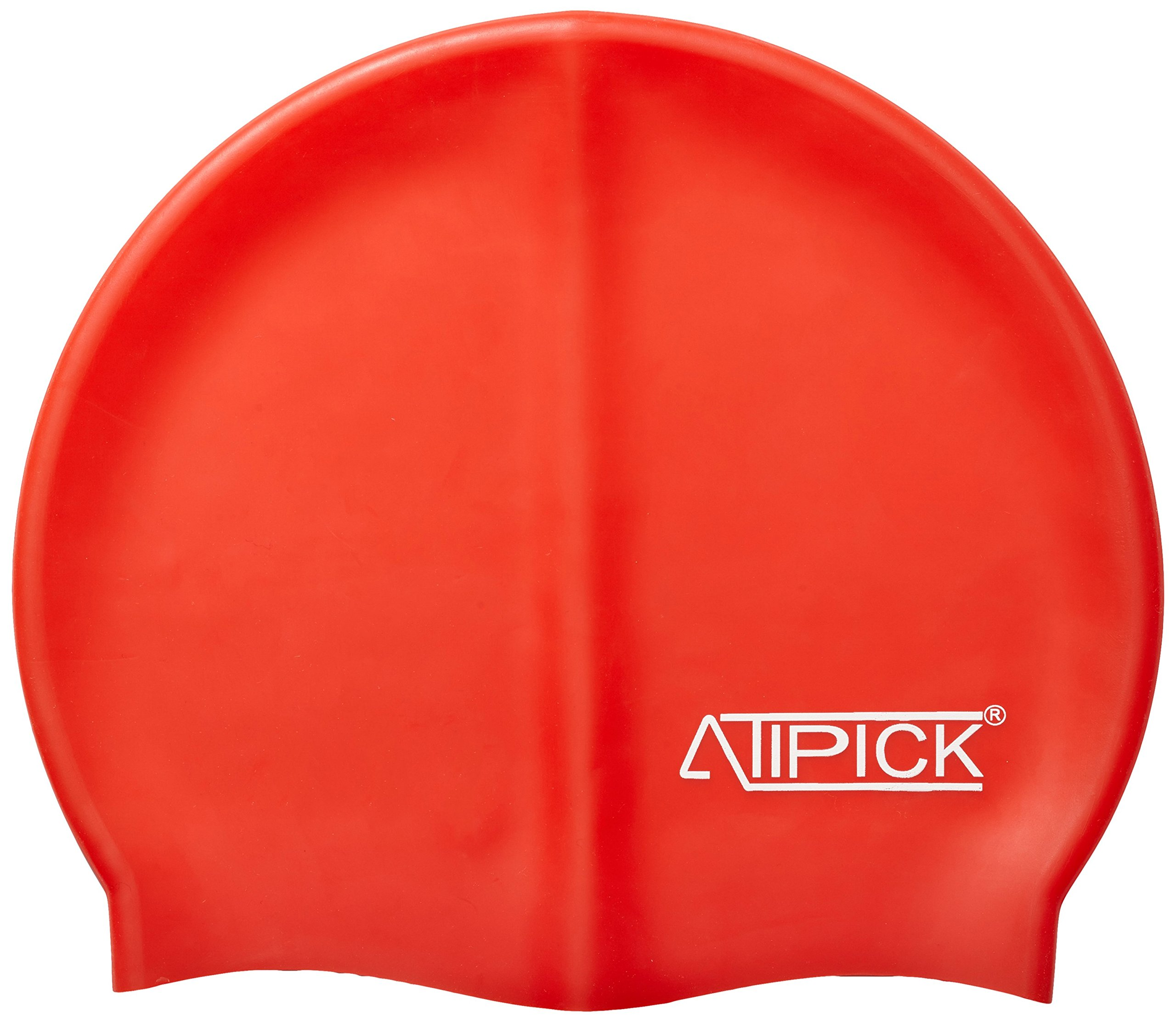 Atipick Gorro natacion silicona en bolsa