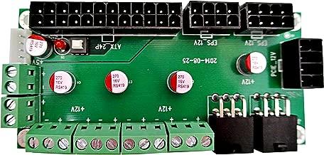 Rockminer Breakout Board ATX - DC Power Adapter