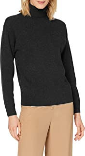 Lacoste AF2386 Maglione, Foudre Chine Fonce, 46 Donna