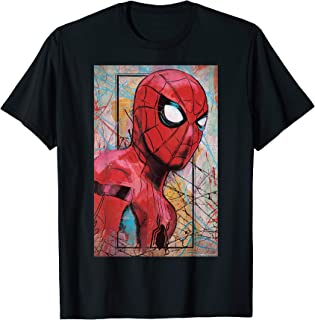 the spiders from arts t shirts