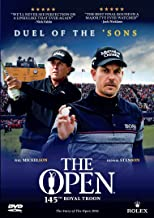 The Story of the Open Golf Championship 2016 The Official Film Duel of the 'Sons