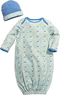 Baby Dumpling C.R. Gibson Dear One Too Collection Gown...