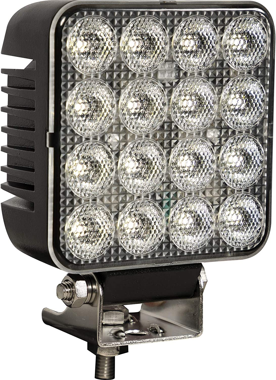 Buyers Products All items in the store 1492230 Ultra Excellence Bright Fl LED Combination 4.5 Inch