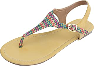 Best mochi sandals for womens Reviews