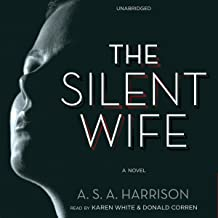 the silent wife audiobook
