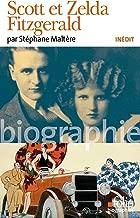 Scott et Zelda Fitzgerald (Folio Biographies t. 152) (French Edition)