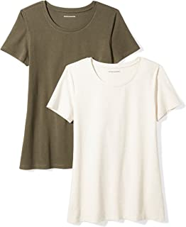 heather olive t shirt