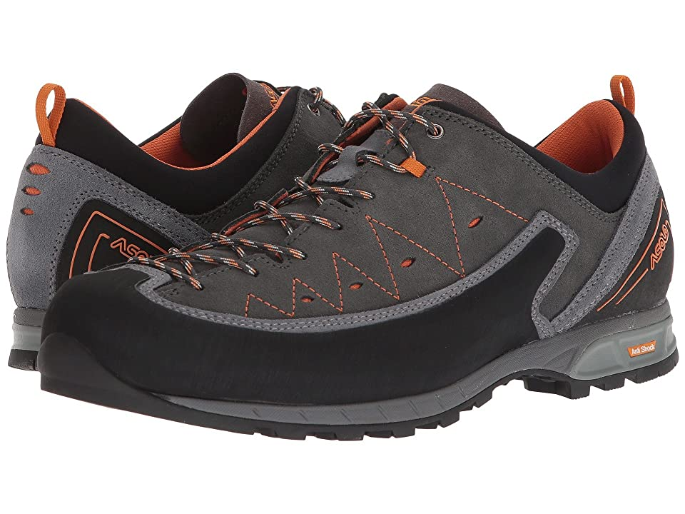 Asolo Apex MM (Grey/Graphite) Men