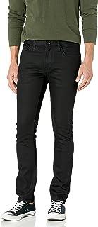Men's Wight Skinny FIT Straight Leg Jean