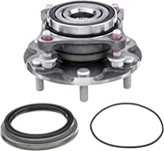 4110446 FRONT Wheel Hub & Bearing Assembly for Toyota Tacoma, 4Runner, FJ Cruisers 4WD/4x4 Models, Lexus GX460, GX470