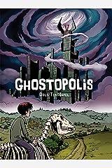 Ghostopolis Kindle Edition