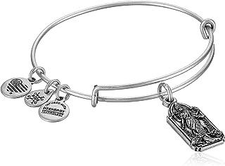Alex and ANI Lakshmi Bangle Bracelet, Expandable