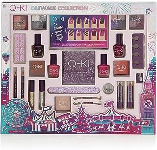 Q-KI Catwalk Collection Makeup Set