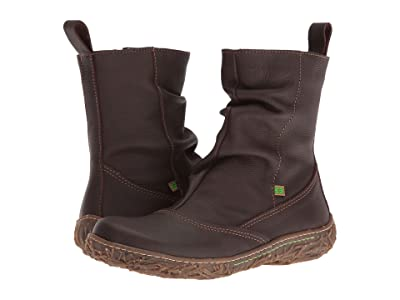 El Naturalista Nido N722 (Brown) Women