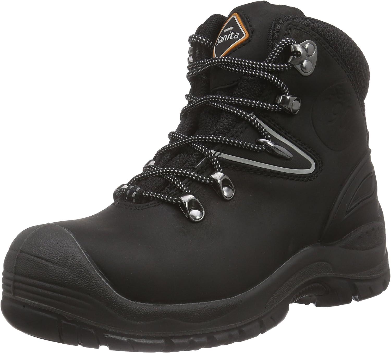 Sanita San-Safe colorado, Unisex Adult's Safety Boots