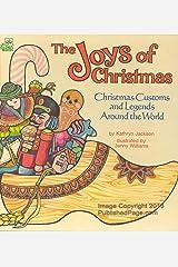 Joys of Christmas Unbound