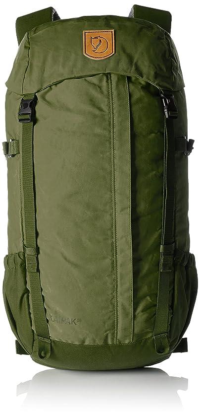 危険にさらされている兄弟愛埋め込む[フェールラーベン] Amazon公式 正規品 リュック G-1000素材使用 Kaipak 28 容量:28L 27084 Pine Green