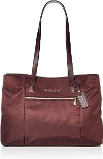 Briggs & Riley Rhapsody Essential Tote Top Handle Bag, Plum, One Size