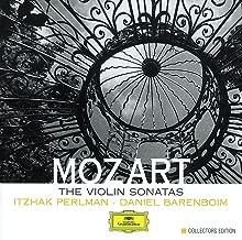 Mozart: Sonata For Piano And Violin In B Flat, K.454 - 3. Allegretto