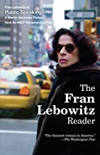Best the fran lebowitz reader Reviews