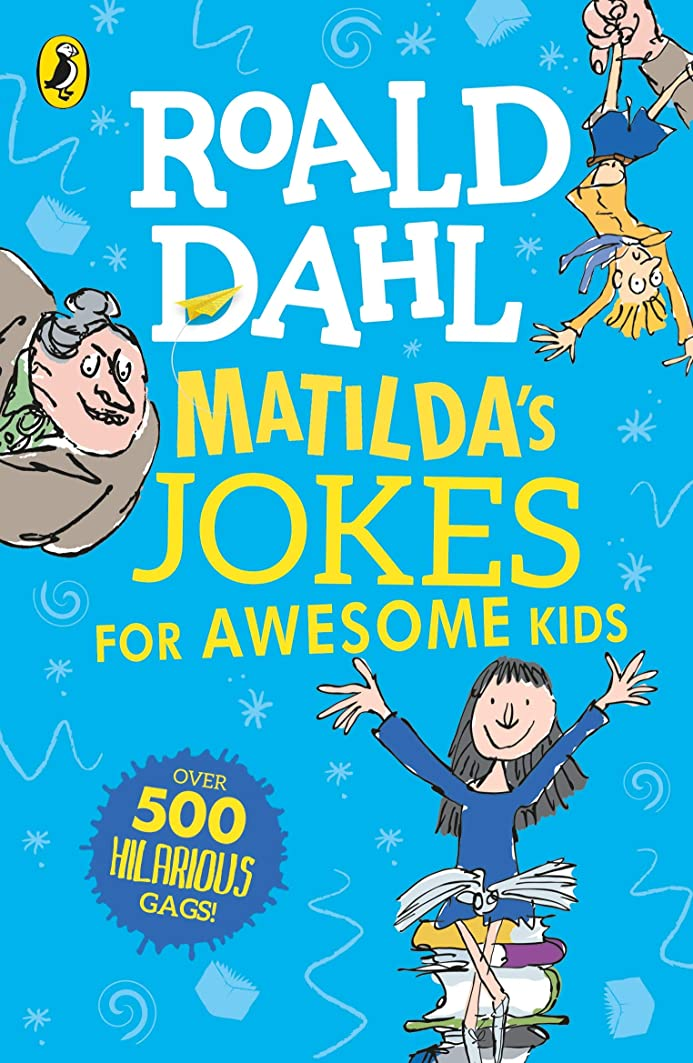 イーウェル壊滅的な騙すMatilda's Jokes For Awesome Kids (English Edition)