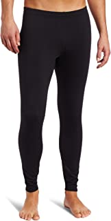 Hot Chillys Men Midweight Micro-Elite Chamois Ankle Tight