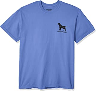 Men's Good Boy Graphic Short Sleeve T-Shirt