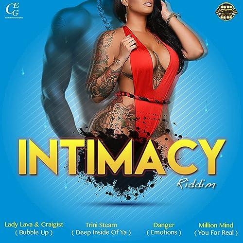 Intimacy Riddim (Instrumental) by Showtime Empire Studio on