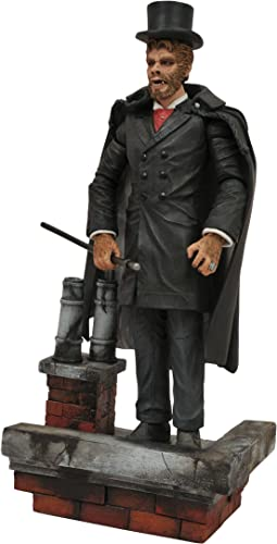 [UK-Import] Universal Monsters Select Jekyll and Hyde Action Figure