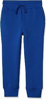 Amazon Essentials boys Fleece Jogger Pants
