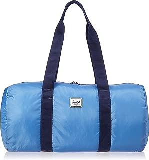 Packable Duffle Duffel Bag, Riverside/Peacoat, One Size