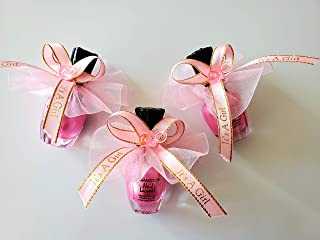 Best nail polish favors for baby shower Reviews