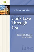 God's Love Through You (Stonecroft Bible Studies)