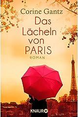 Das Lächeln von Paris: Roman (German Edition) Kindle Edition