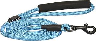 """Dogline's Round Nylon Leash (W: 1/3"""" x L: 72"""") - Blue"""