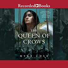 The Queen of Crows: Sacred Throne, Book 2