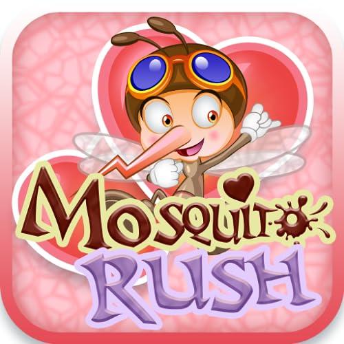 Mosquito Rush Free