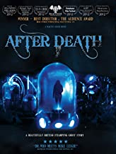 After Death - A Steampunk Ghost Story