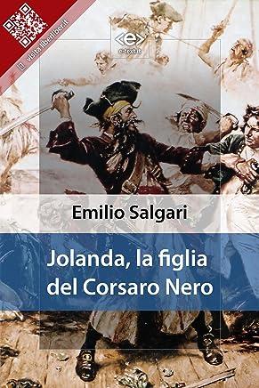 Jolanda, la figlia del Corsaro Nero (Liber Liber)