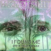 I Found Me (Steve Smart Remix)