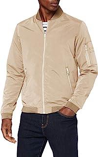 Jack & Jones Jjerush Bomber Noos chaqueta para Hombre